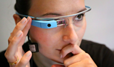 google glass wearable technology