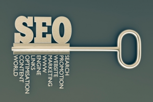 key to SEO