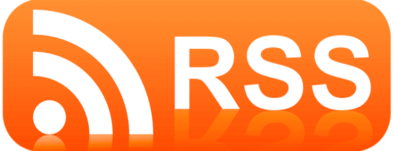 RSS Feed graphic