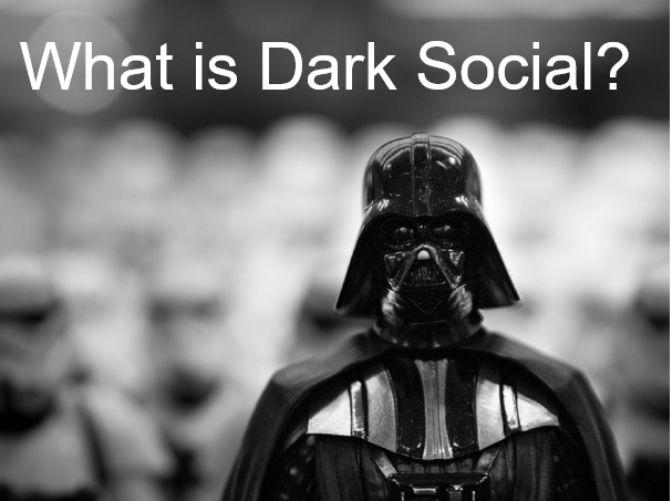 What is Dark Social and how can it affect your social media strategy?